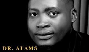 Dr. Alams - Winner